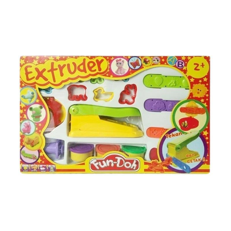 Fun Doh Extruder Mainan Anak