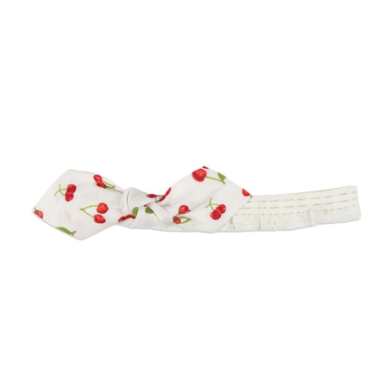 Tamagoo Red Cherry Headband