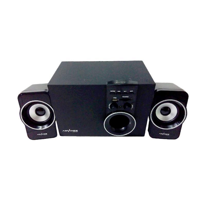 harga Advance M180 FM Speaker Blibli.com