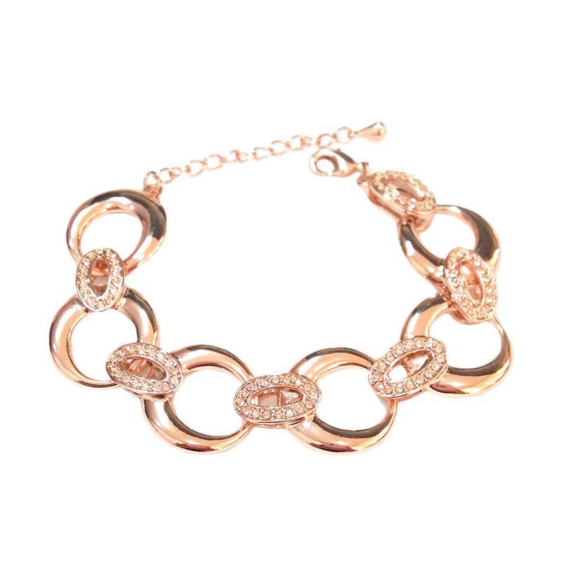 M+Y MTSB 012a Bracelet - Gold