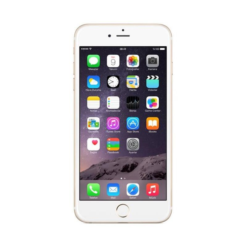 Apple iPhone 6 64GB Smartphone - Gold