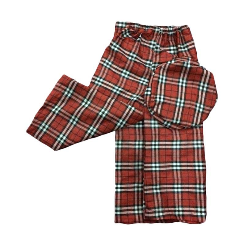 Mukena Dinda C11 Sarung Celana Anak