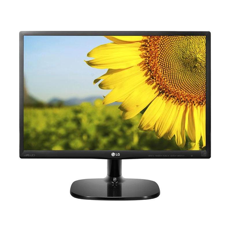 LG 20MP48A IPS LED Monitor