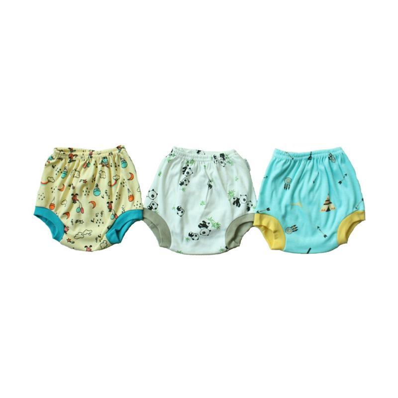 Kazel Celana Pop Pendek Bayi