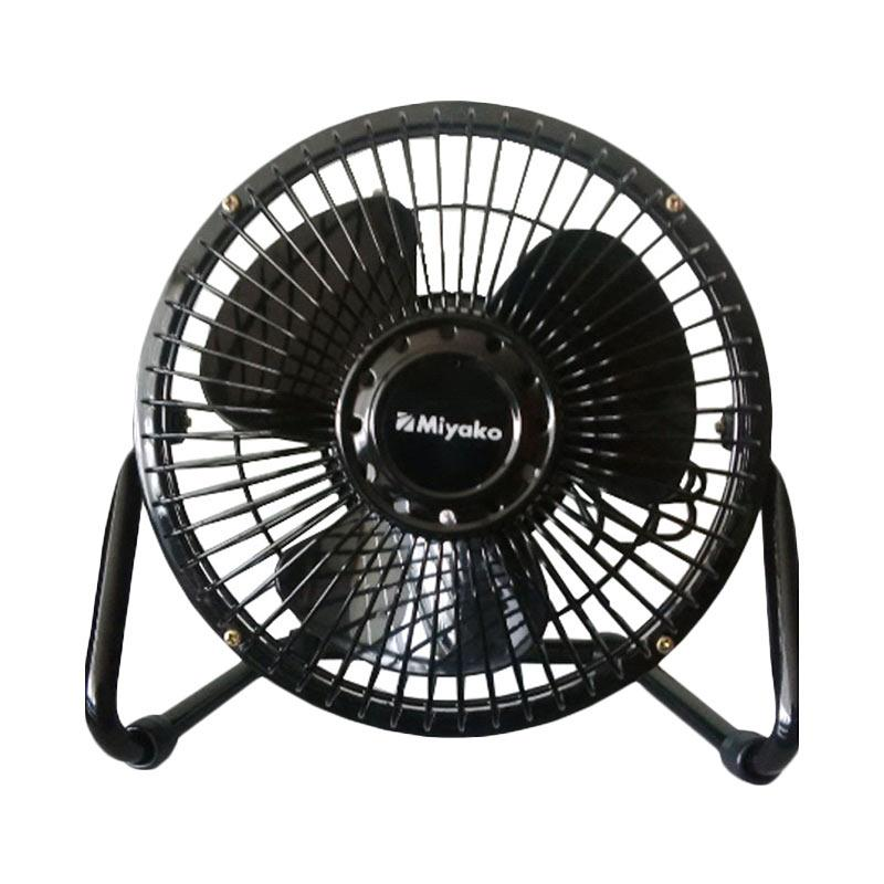 Miyako KAD 06 Desk Fan [6 inch]