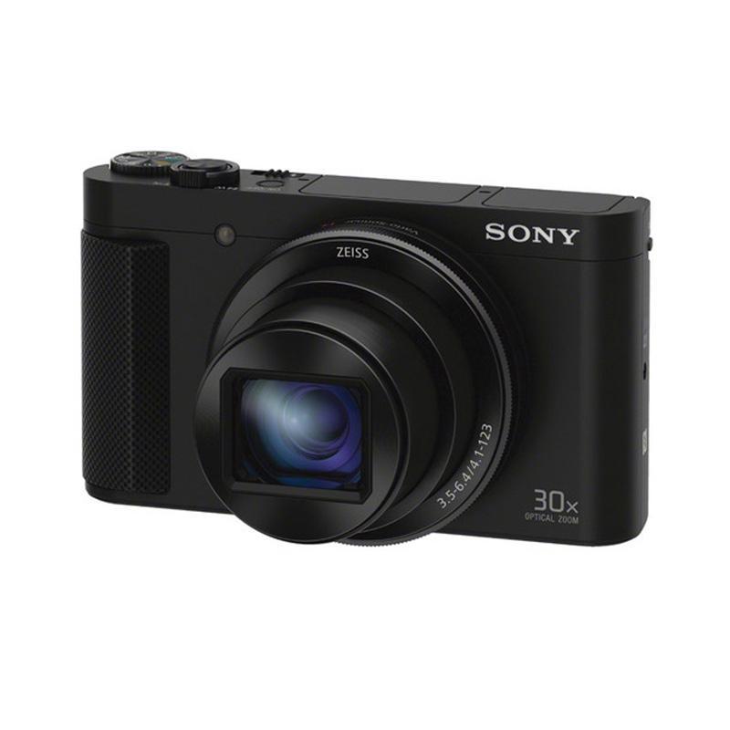 SONY DSC HX 90 V Kamera Pocket - Black