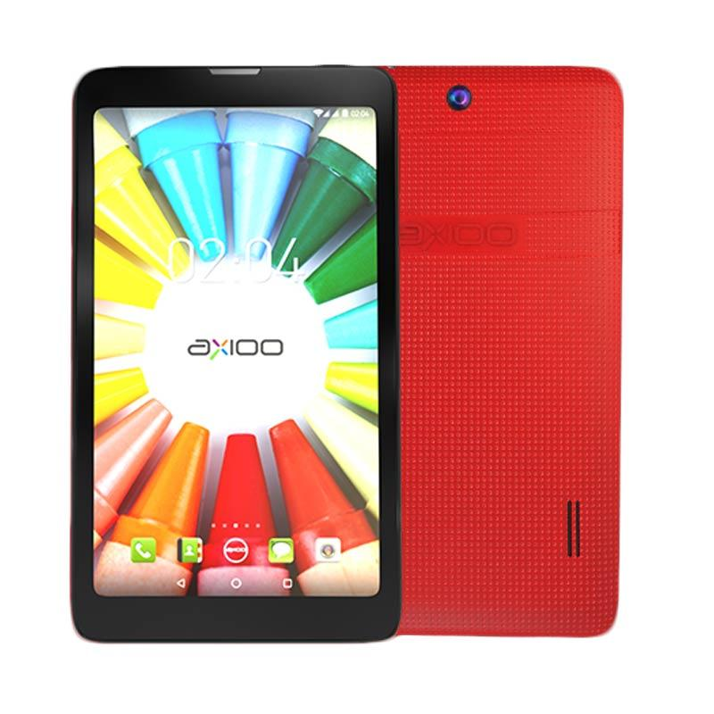 Axioo S3L Tablet - Red