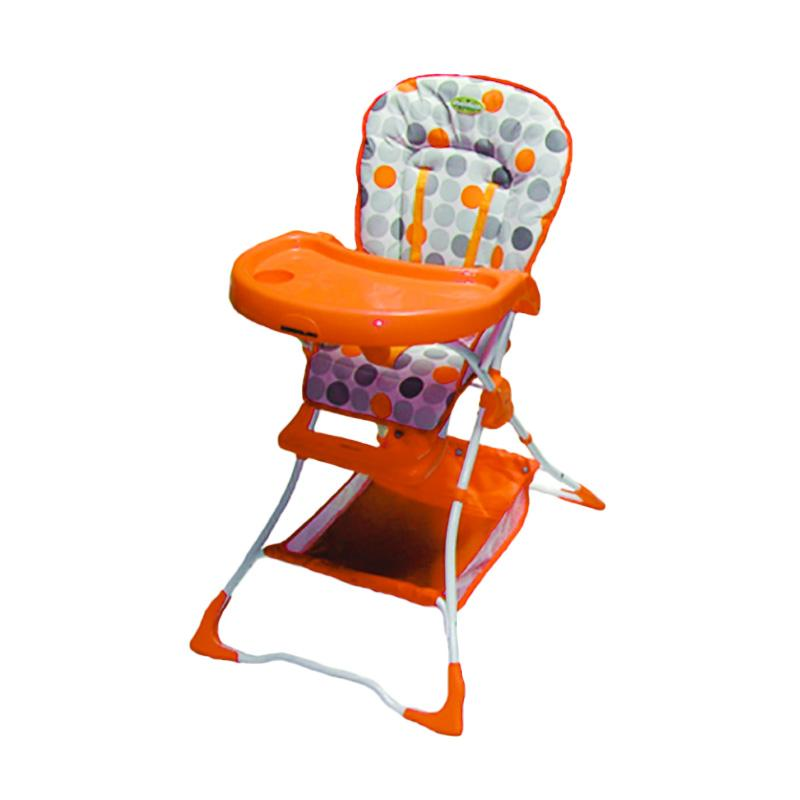 Dondolino DK-1 Meja Kursi Makan Bayi