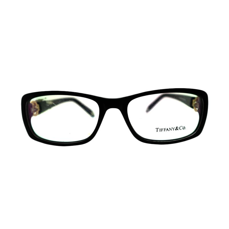 Tiffany & Co TF 2021-8029 Frame Kacamata - Black
