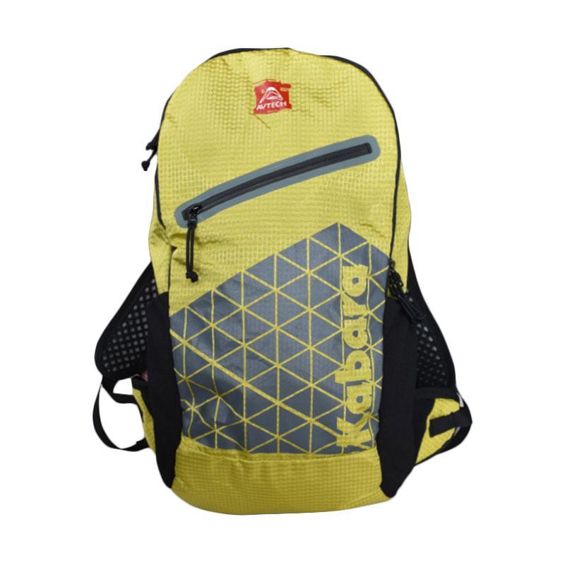 Avtech Kabara Backpack - Kuning