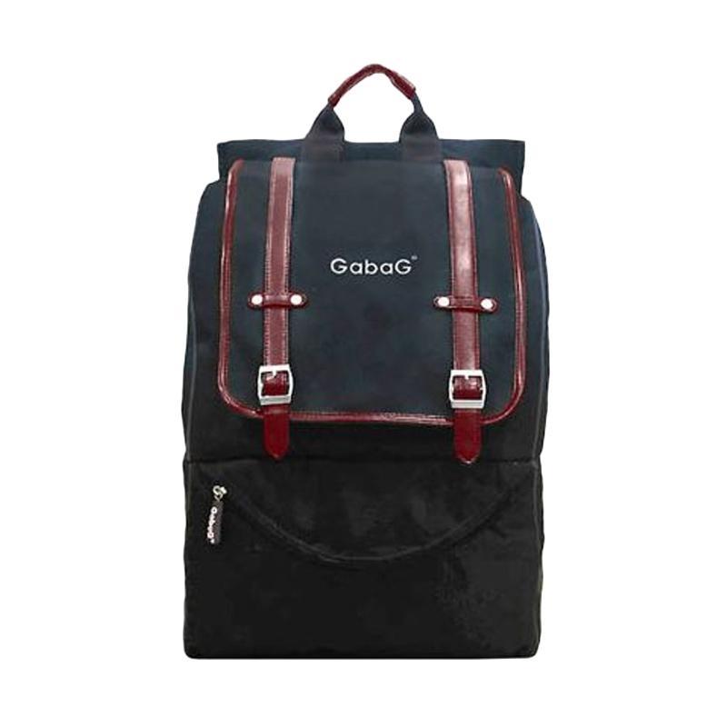 New Gabag Calmo Cooler Bag - Black