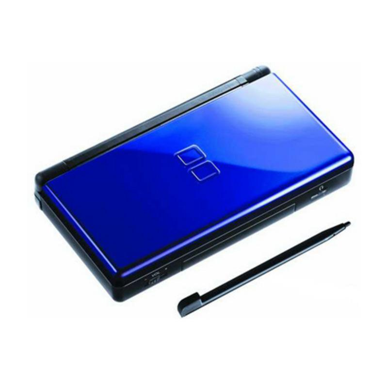 Nintendo DS Lite Game Console