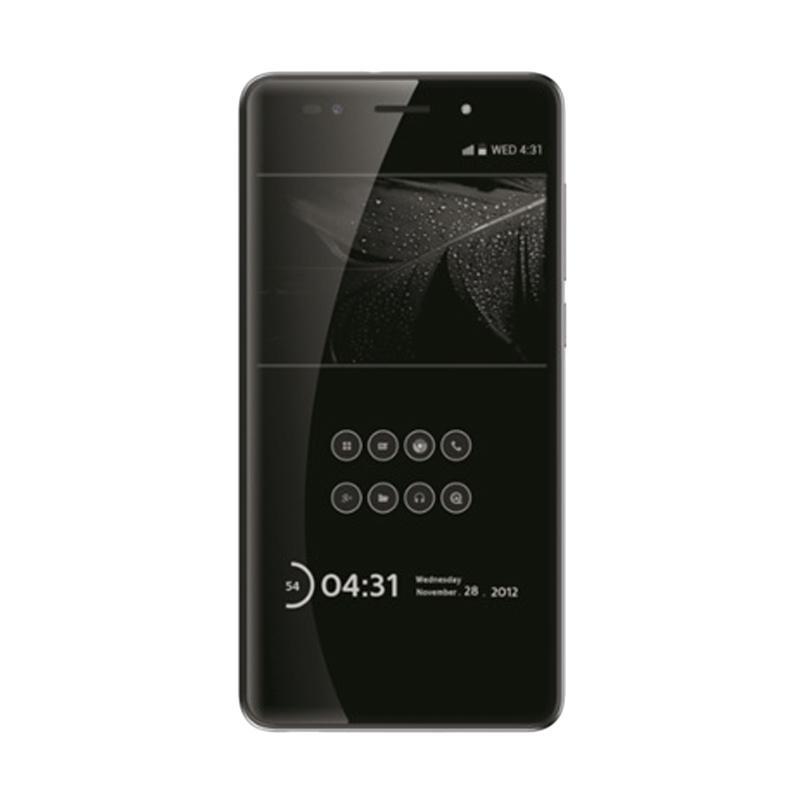 LAVA R1 2GB/16GB LTE 4G Grey