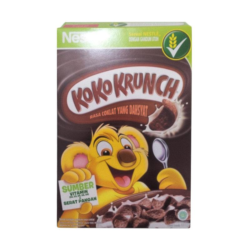 Nestle Koko krunch Sereal Coklat