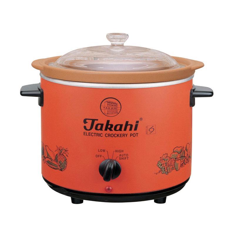 Takahi Slow Cooker [2.4 liter]