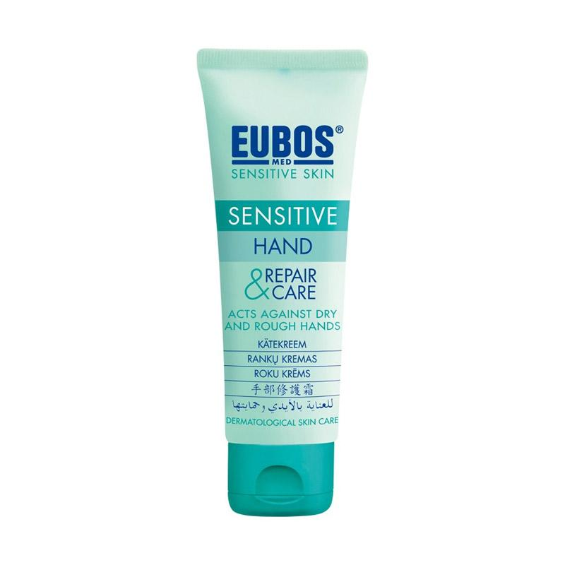 harga Eubos Hand Repair & Care Blibli.com
