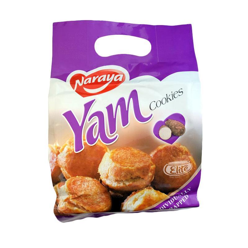 Naraya Yam Cookies [280 g]