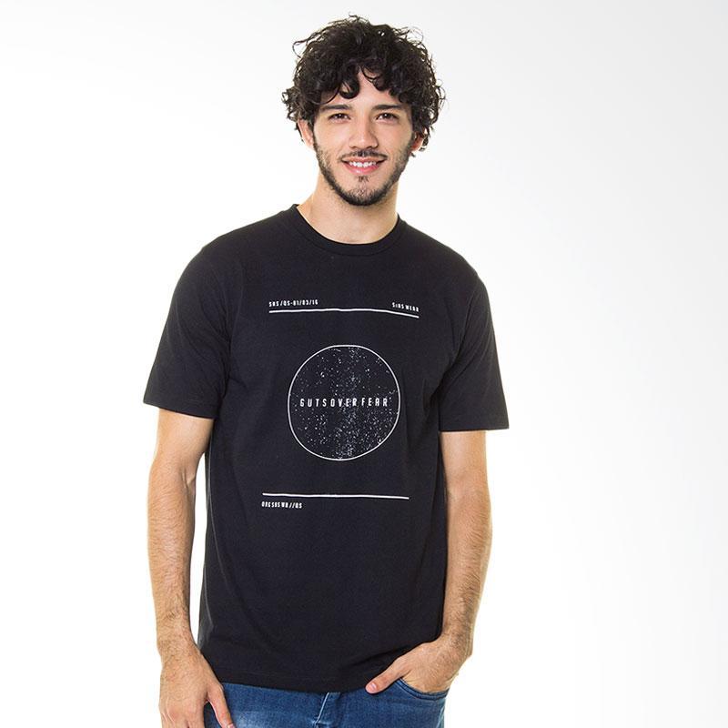 Sins Guts Over Fear T-Shirt Extra diskon 7% setiap hari Citibank – lebih hemat 10% Extra diskon 5% setiap hari