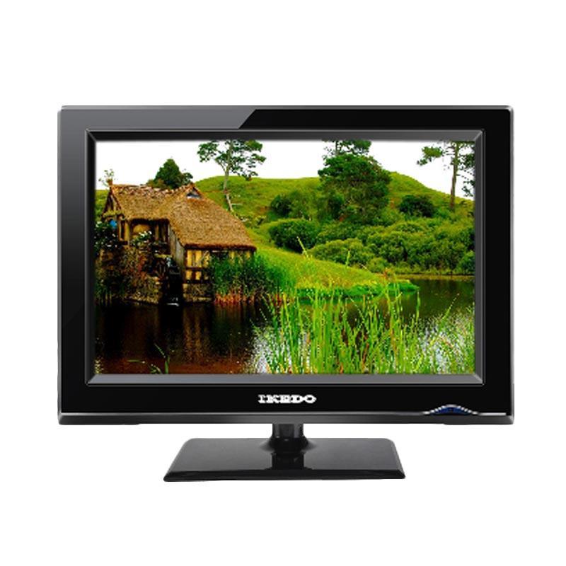 Ikedo LT-20H1U LED TV - Black