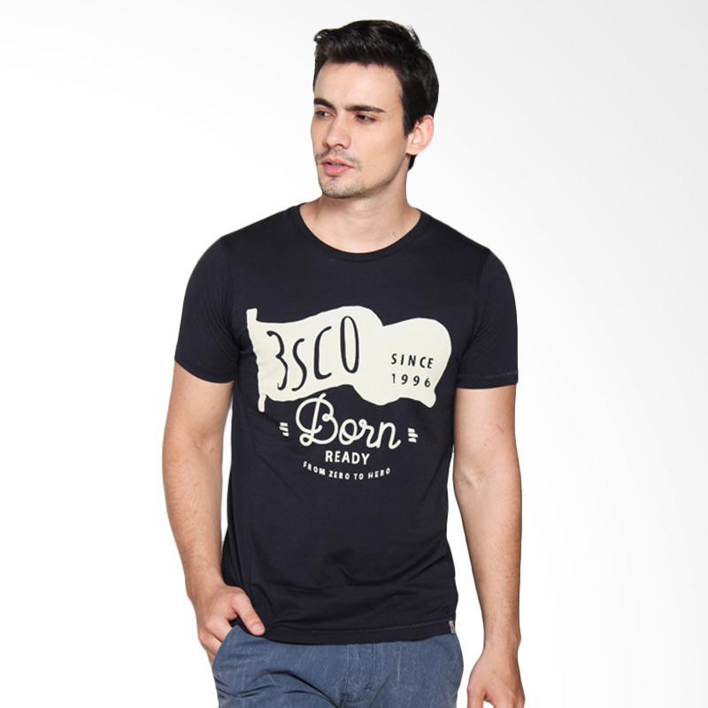 3 Second 139111612 Men Tshirt
