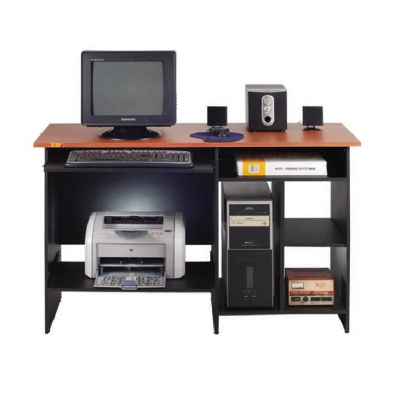 VIP MV 117 Meja Komputer