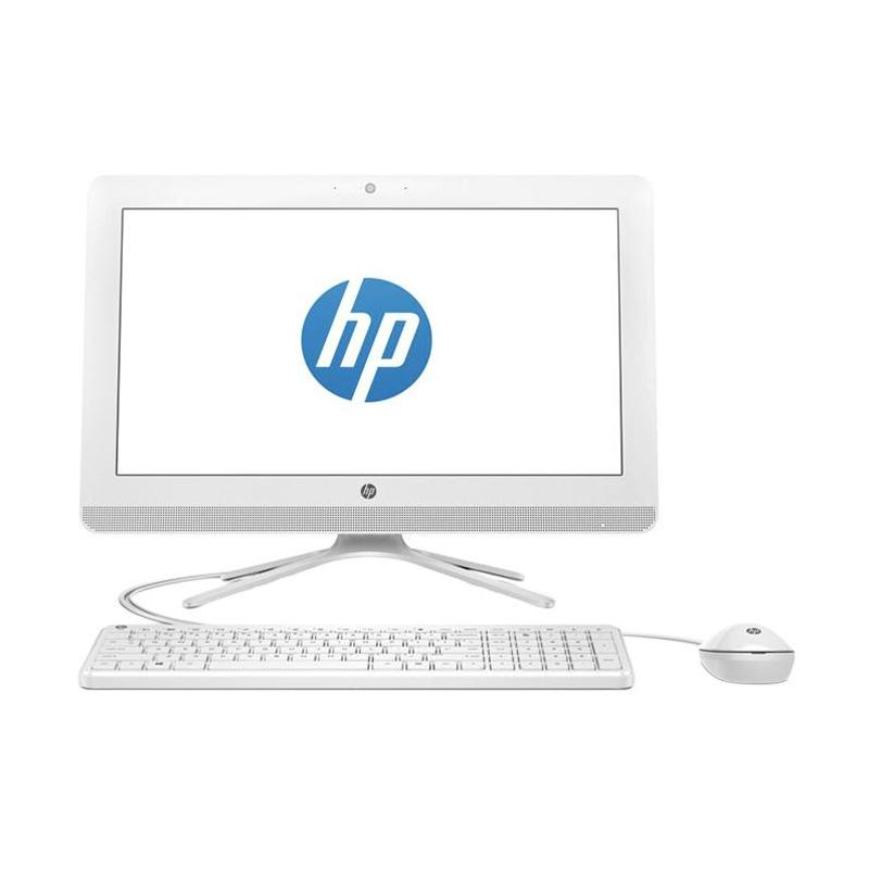 HP 20 - C013D All in One Desktop PC
