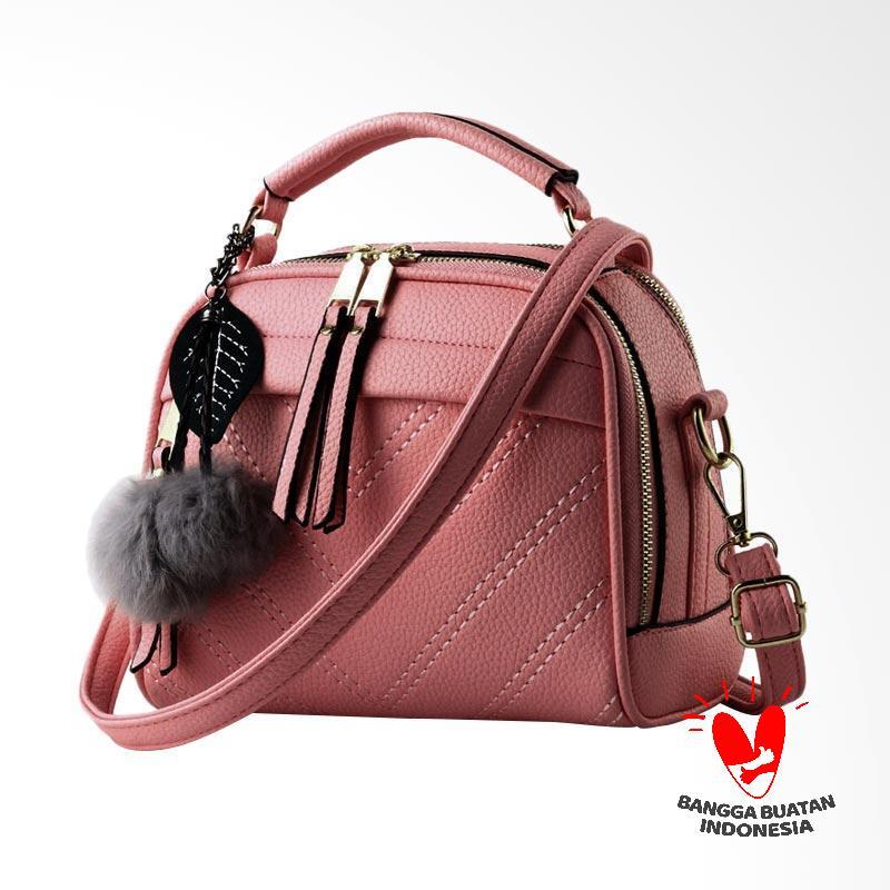 IMF BG558 Tas Import - Pink Tua