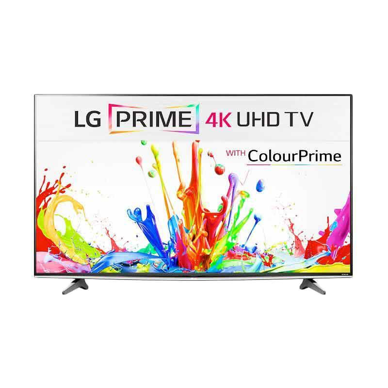 LG 50UF830T LED Smart TV [50 Inch]
