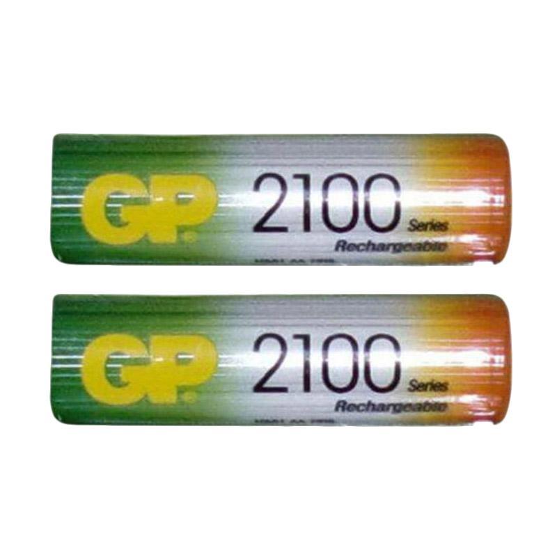 GP Rechargeable AA Baterai [2100 mAh]