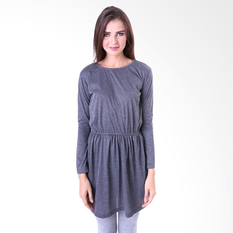 Gina GR 3271 Midi Dress - Abu