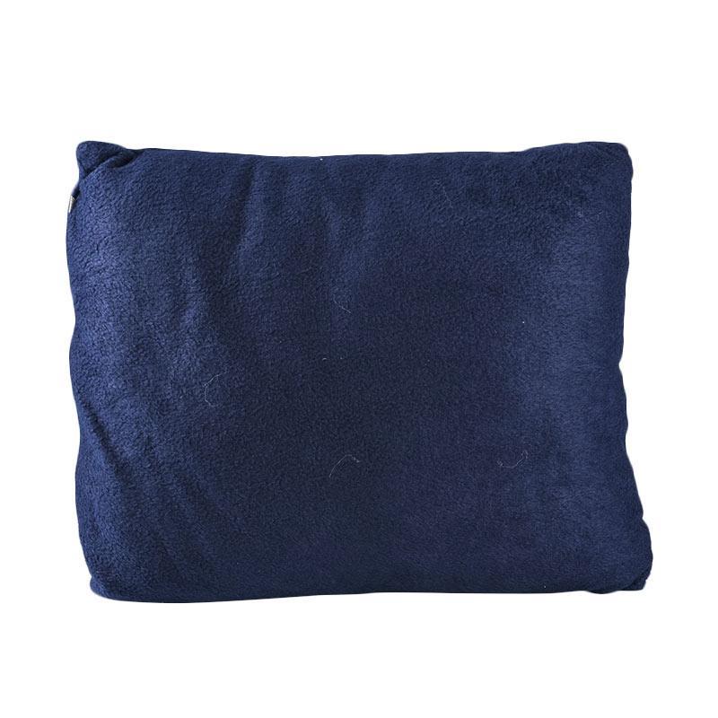 Igloo Bantal Sofa - Biru
