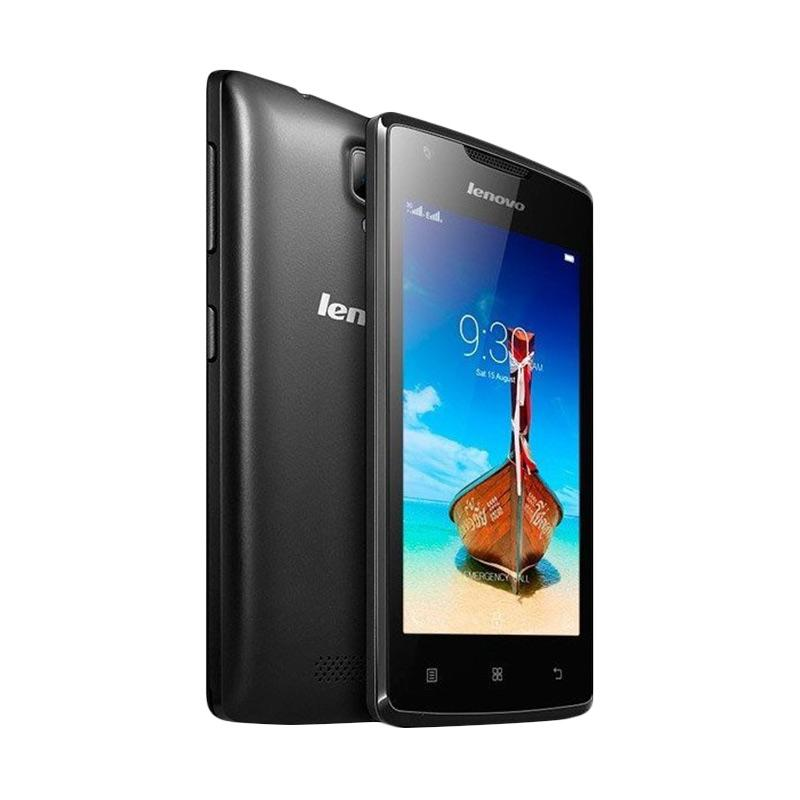Lenovo Vibe A Or A1000M Smartphone - Black