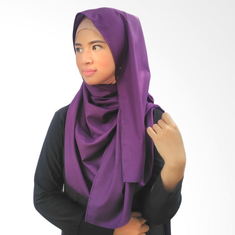 LeeCuini Ima Hijab - Lavender
