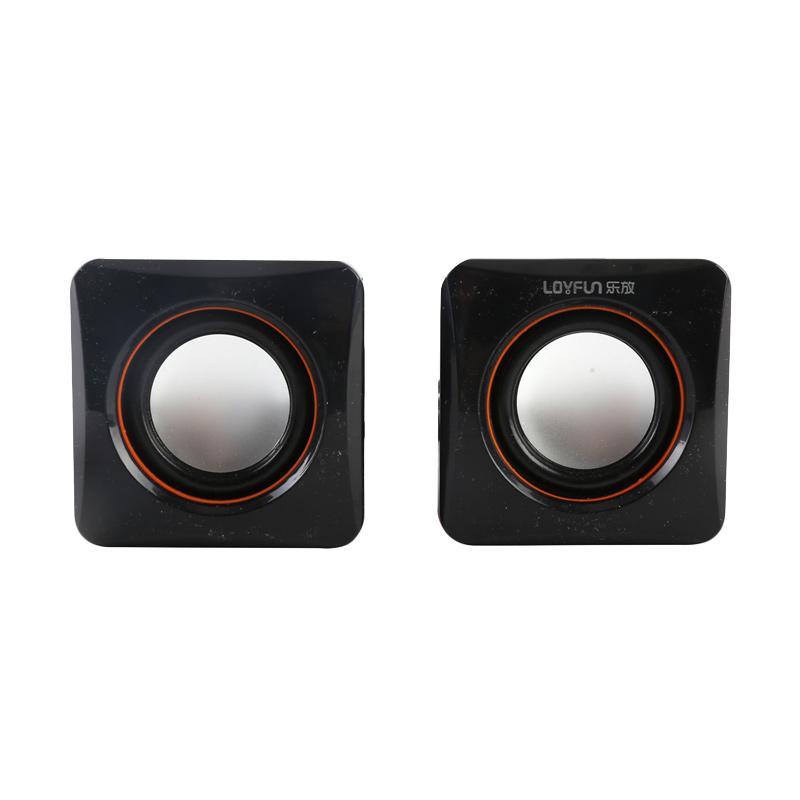 harga Loyfun LF-701 Speaker Blibli.com