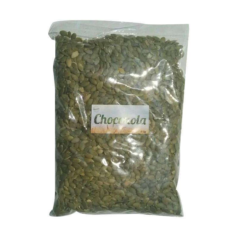 Choconola Pumpkin Seed Makanan Organic [1000 g]