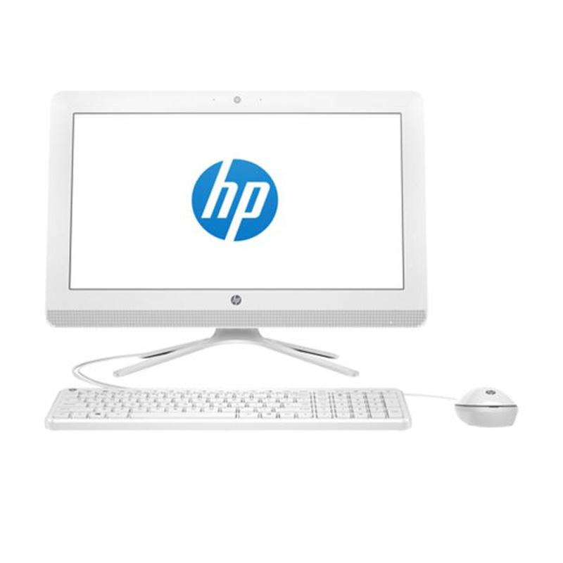 HP 24-G026D All in One Desktop PC