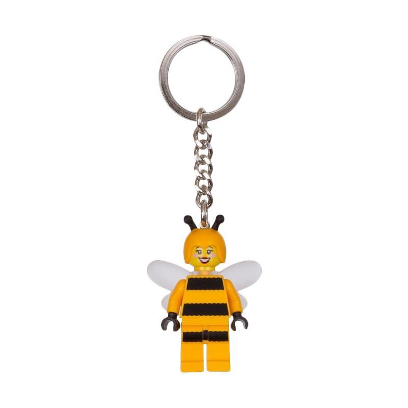 LEGO 853572 Bumble Bee Keychain