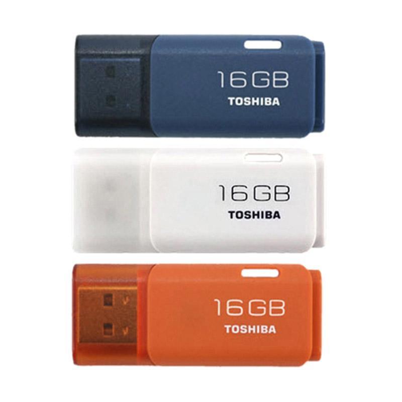 Toshiba Flashdisk [16 GB]