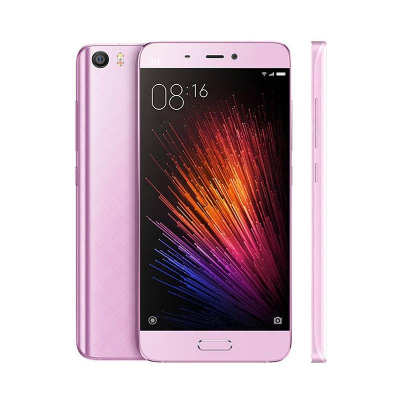 Xiaomi Mi 5 Smartphone - Purple[64GB/ 3GB]
