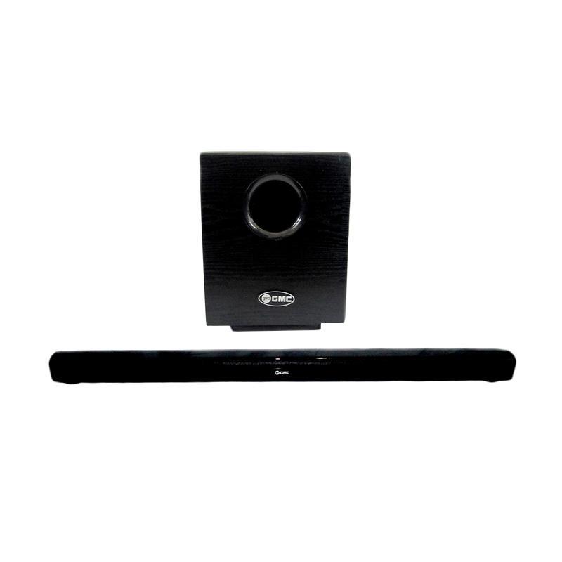 harga GMC 898F Bluetooth Speaker Blibli.com
