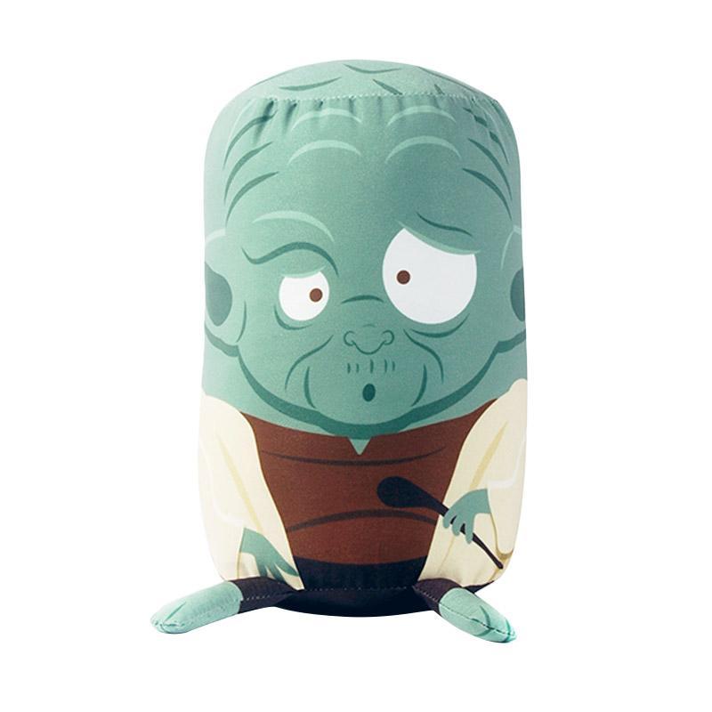 Kuvika Yoda Boneka [Small / 19 cm]