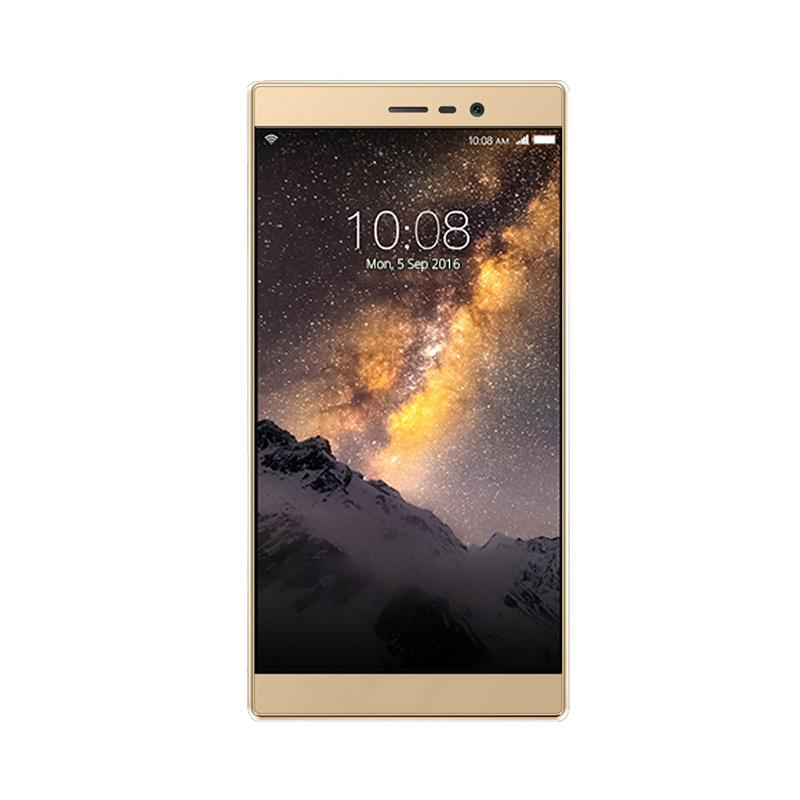 Himax H One Smartphone - Gold [16GB/ 3GB]