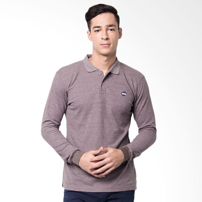 Komo Chuck Polo Shirt Extra diskon 7% setiap hari Extra diskon 5% setiap hari Citibank – lebih hemat 10%
