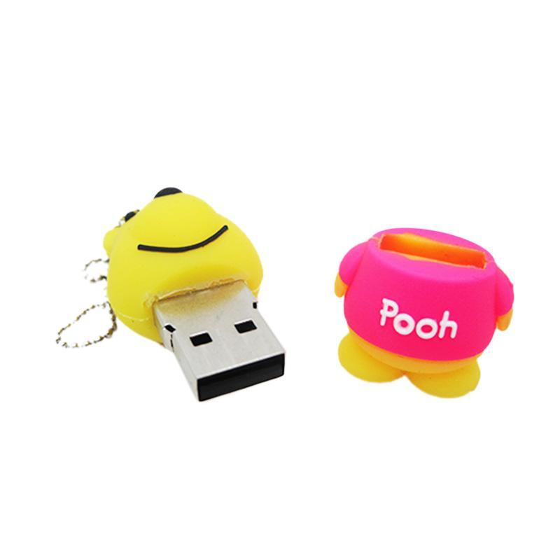Disney USB Flashdisk Pooh Fun 16GB