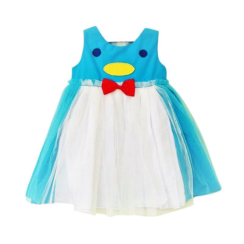 Grow Baju Gaun Harian Anak Rina Dress Clothes Child Girl BLACK S Berkualitas. Source ·