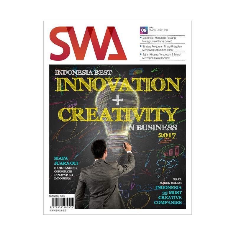 SWA Edisi 09-2017 Majalah Bisnis