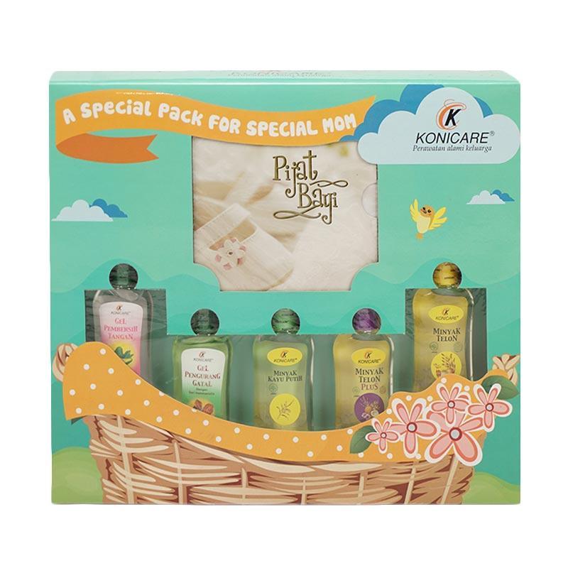 Konicare BGK001 Gift Pack