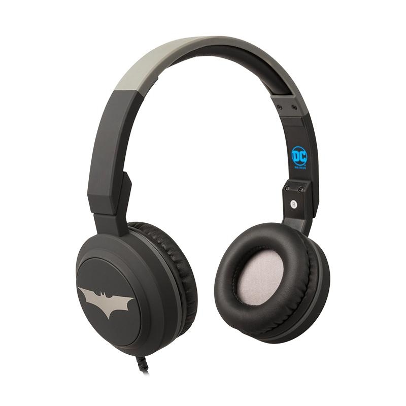 Tribe Batman Headphones