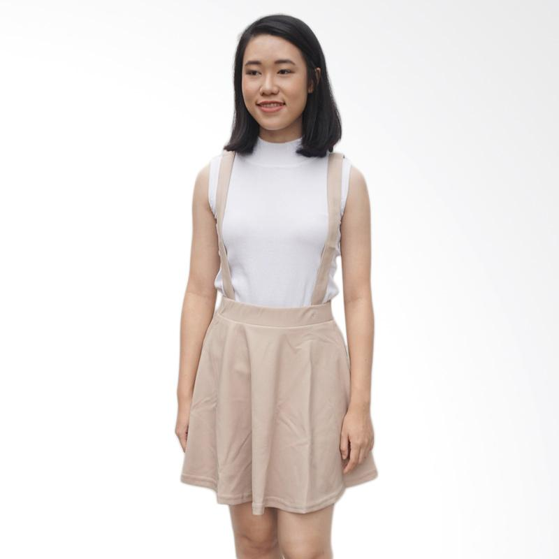 KULO Jane Overall - Cream