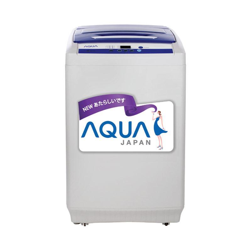 Aqua AQW 99 XTF Mesin Cuci